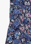 Tiffosi - PLUM - Day dress - azul