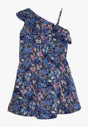 PLUM - Vestido informal - azul