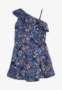 Tiffosi - PLUM - Denní šaty - azul - 3