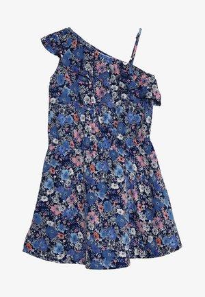 PLUM - Denní šaty - azul