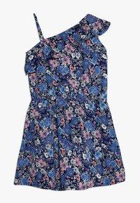Tiffosi - PLUM - Denní šaty - azul - 1