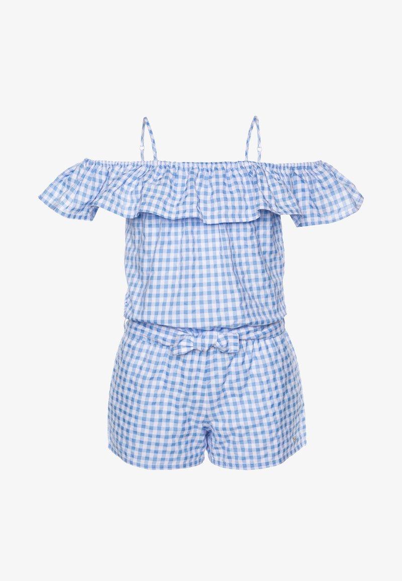 Tiffosi - ATHENA - Jumpsuit - blue