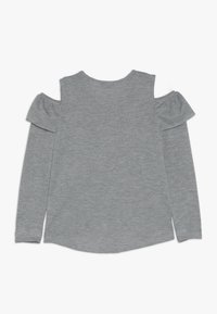 Tiffosi - MOCCIE - Long sleeved top - cinza - 1