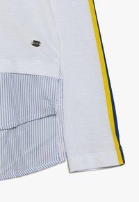 Tiffosi - LUANA - Maglietta a manica lunga - branco - 3