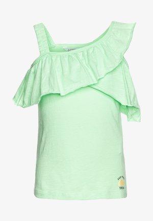 ARGENTINA - Basic T-shirt - green