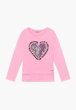 CASSIDY - Long sleeved top - pink