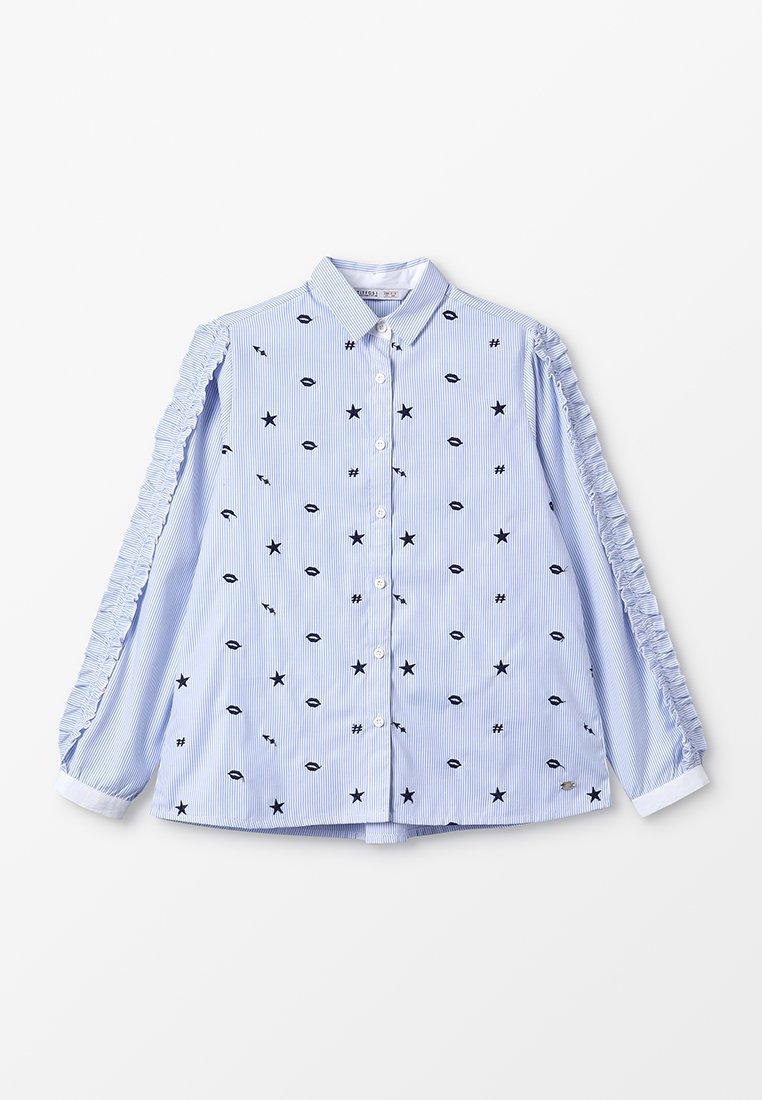 Tiffosi - DANICA - Camisa - branco