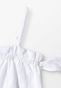 Tiffosi - GHOST - Blouse - branco - 2