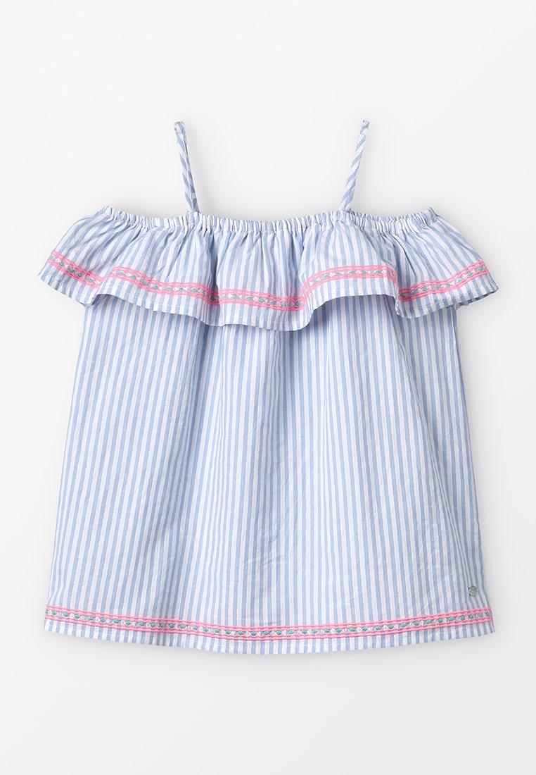 Tiffosi - BIARRITZ - Bluse - branco