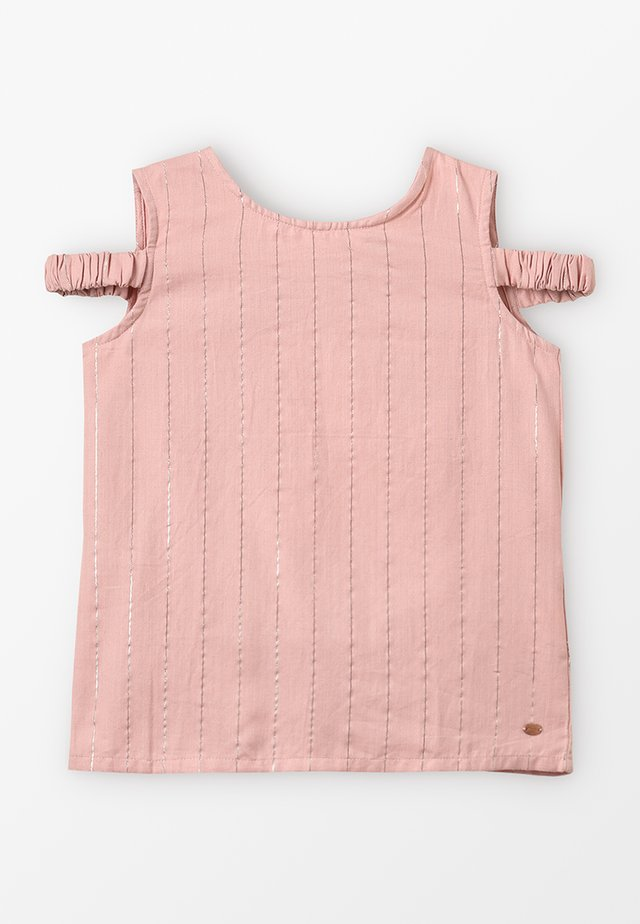 ACAPULCO - T-shirt con stampa -  laranja