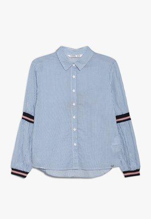 LAURIN - Košile - branco