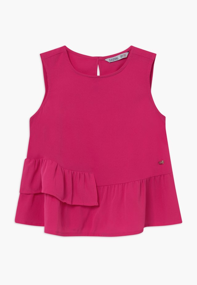 ISSY - Bluse - pink