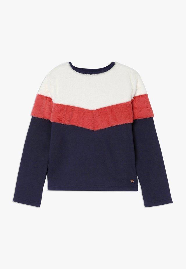 ADALYN - Sweatshirt - azul