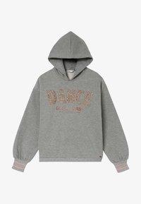 Tiffosi - SKY - Jersey con capucha - cinza - 2