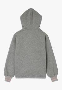 Tiffosi - SKY - Jersey con capucha - cinza - 1