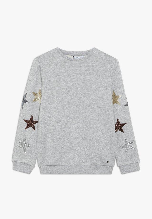 AIKO - Sweatshirt - Cinza