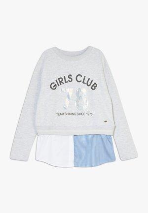 SUNNY - Sweatshirts - grey