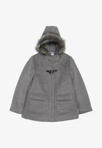 Tiffosi - JUICE - Winterjas - grey - 2