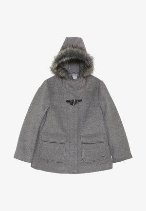 JUICE - Zimní bunda - grey