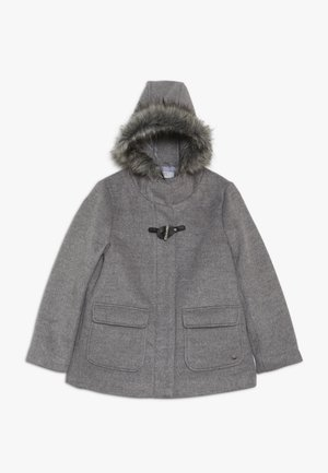 JUICE - Winter jacket - grey