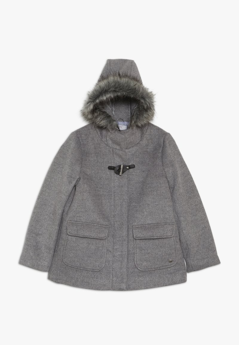 Tiffosi - JUICE - Winterjas - grey