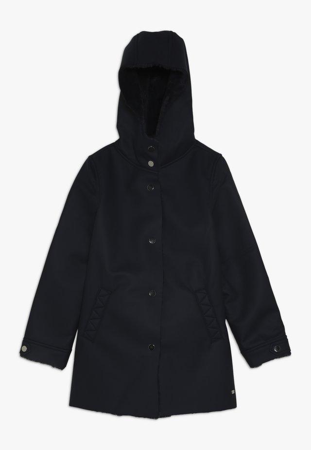KAILY - Regenjacke / wasserabweisende Jacke - azul