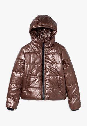 ANAYA - Winter jacket - rosa