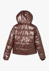 Tiffosi - ANAYA - Winter jacket - rosa - 1