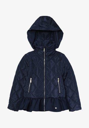 AVA - Zimní bunda - dark blue