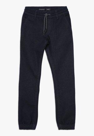 MASON - Jean slim - dark blue denim