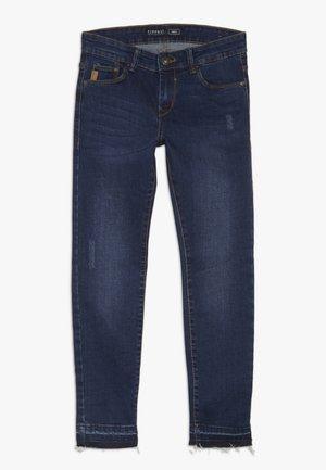 JADEN - Jeans Skinny Fit - dark blue denim