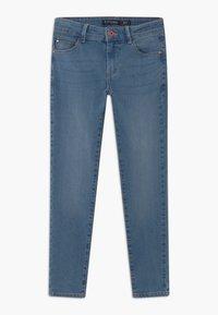 Tiffosi - JADEN - Jeans Skinny - denim - 0