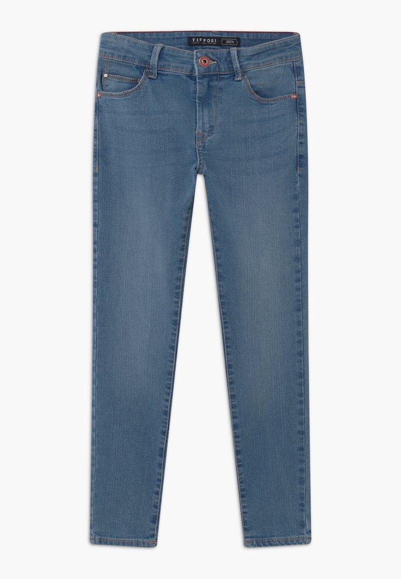Tiffosi - JADEN - Jeans Skinny - denim