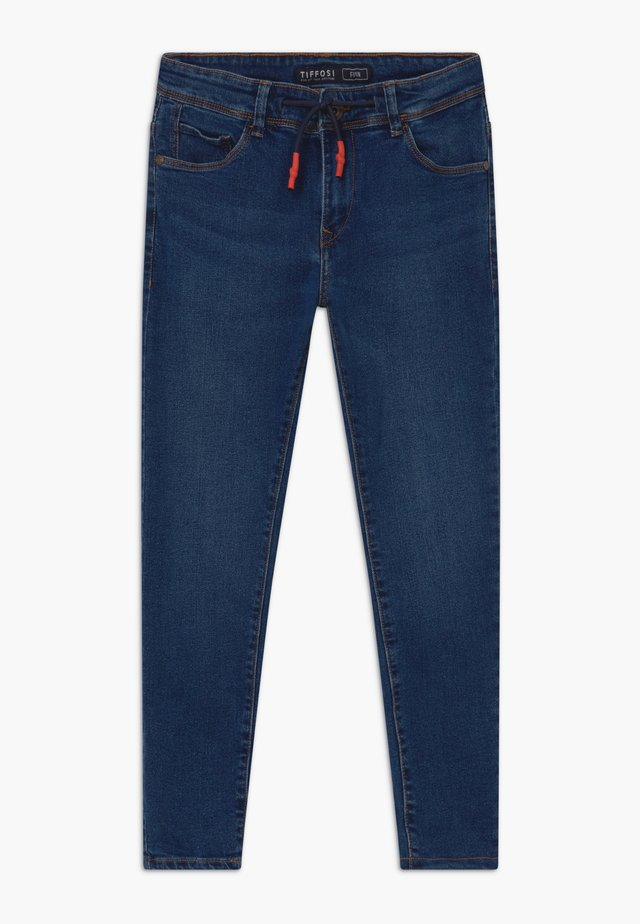FINN - Jeans Skinny Fit - denim