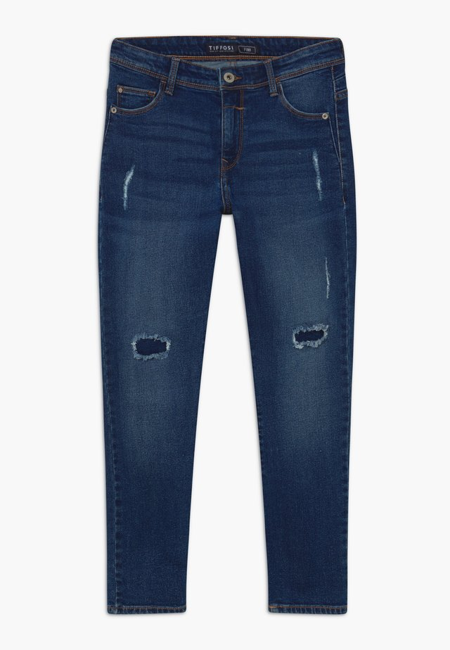 FINN - Jeans Skinny Fit - denim