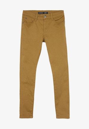 JADEN - Trousers - brown