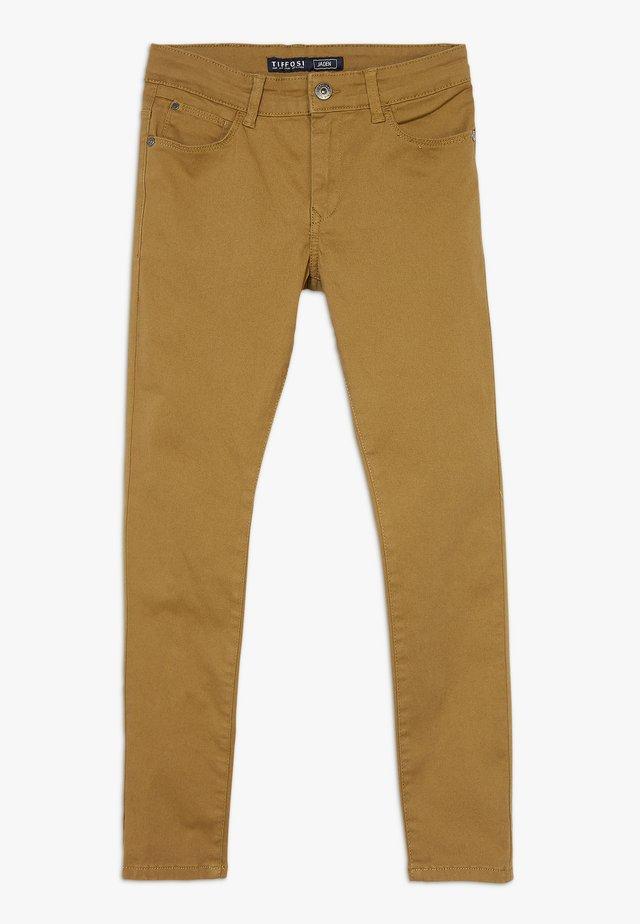 JADEN - Pantaloni - brown