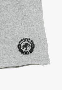 Tiffosi - KAPRO - Teplákové kalhoty - cinza - 4