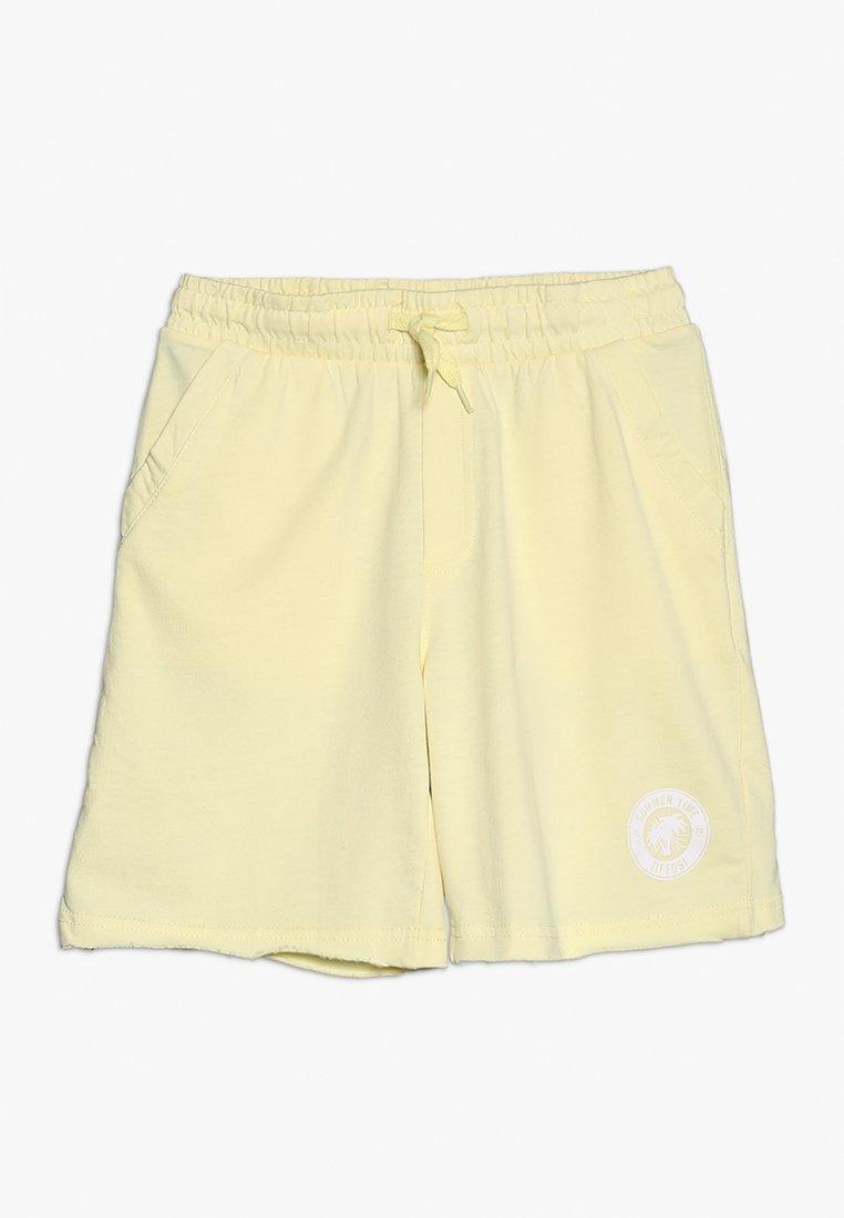 Tiffosi - KAPRO - Teplákové kalhoty - amarelo