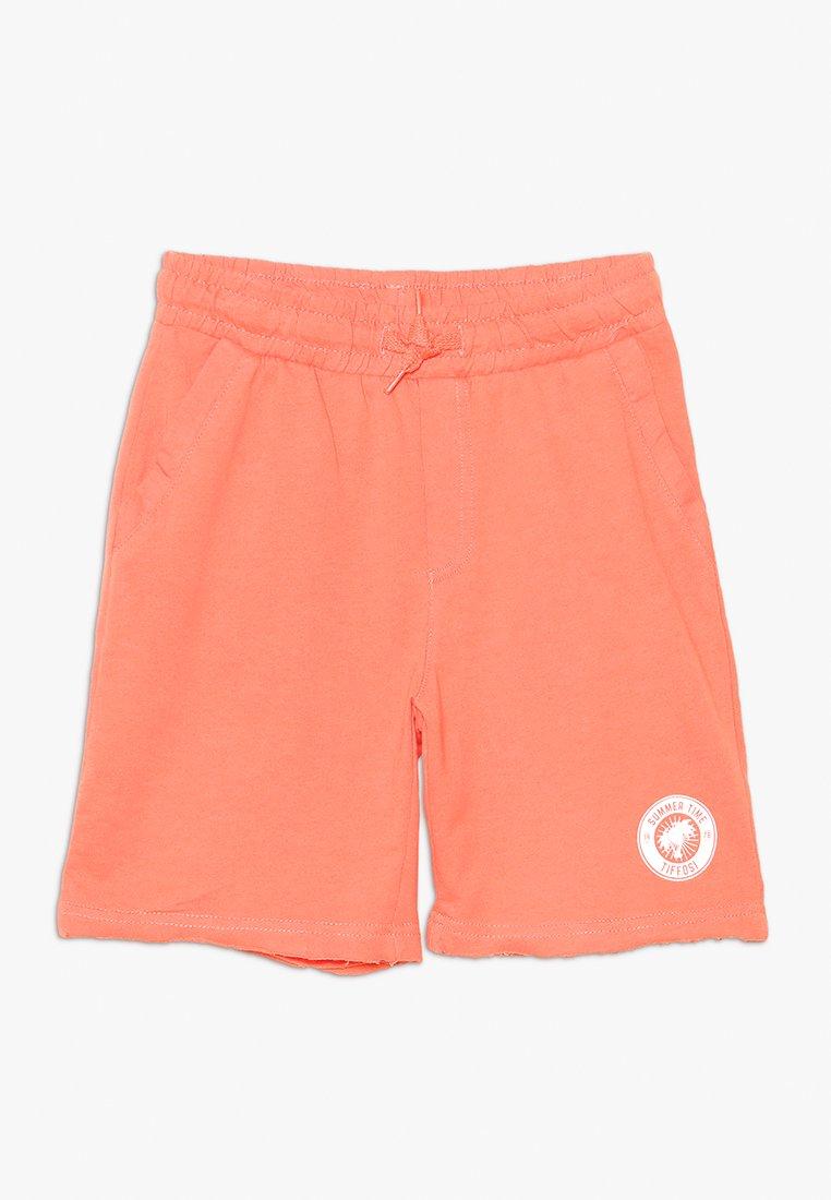 Tiffosi - KAPRO - Jogginghose - laranja