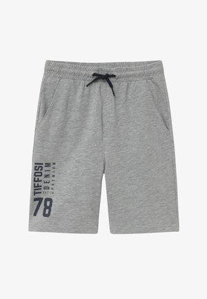 KAPROS - Teplákové kalhoty - grey