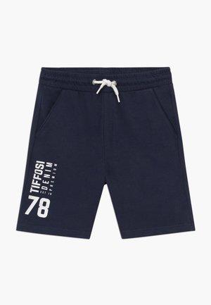 KAPROS - Teplákové kalhoty - blue