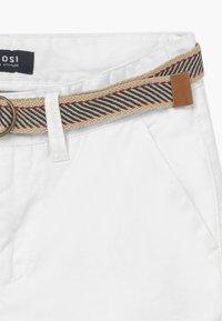 Tiffosi - HENRY - Shortsit - white - 4
