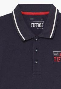 Tiffosi - DANI - Polo - blue - 3