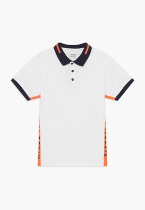 FRANK - Polo shirt - white