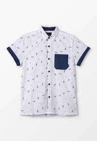 Tiffosi - PETE - Košile -  branco - 0