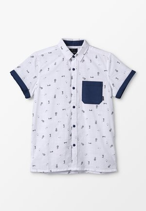 PETE - Košile -  branco