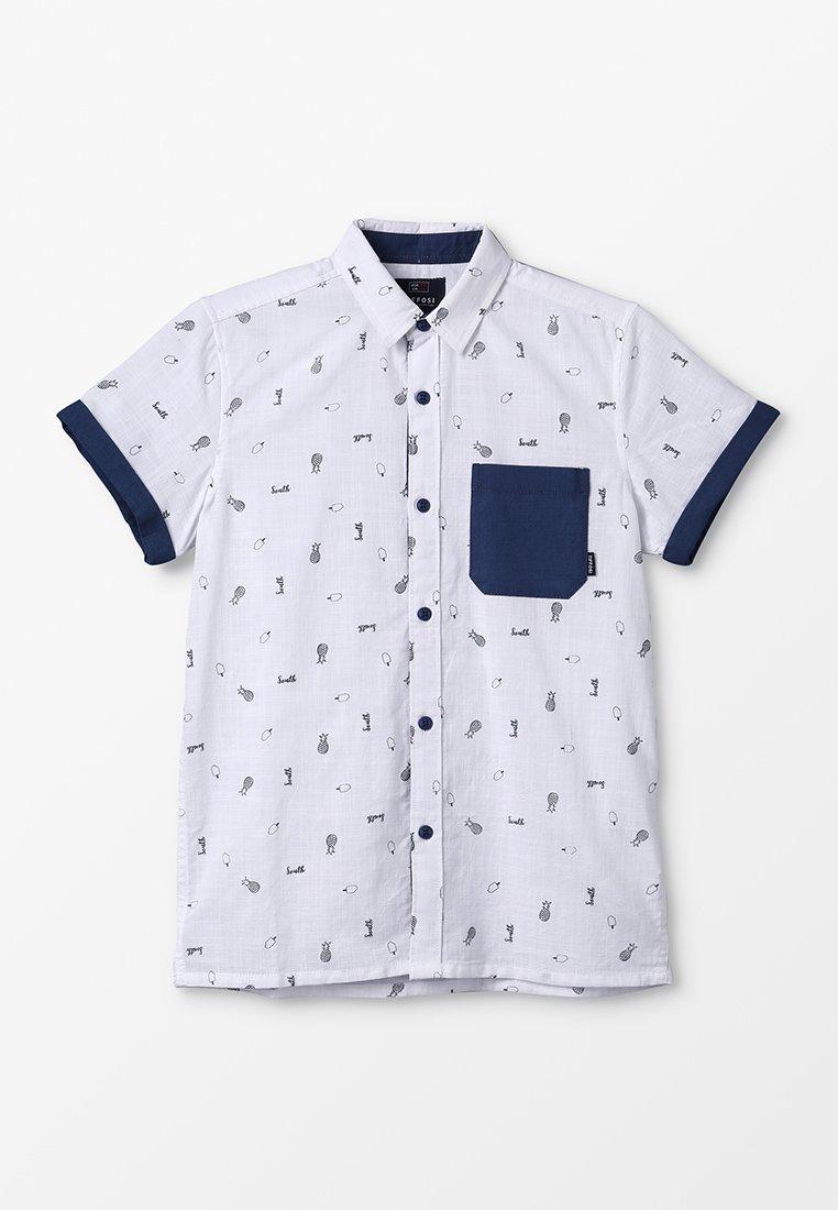 Tiffosi - PETE - Košile -  branco