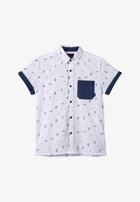 Tiffosi - PETE - Košile -  branco - 3