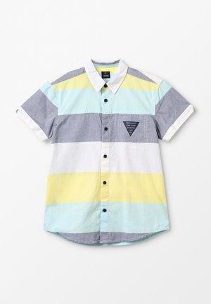 DANIEL - Shirt - azul